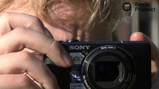 Sony Cybershot DSC-HX9V review