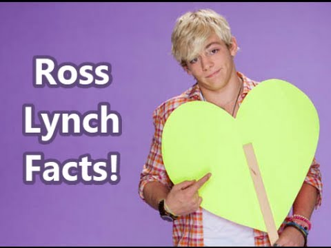 Who is ross lynch dating in real life 2019