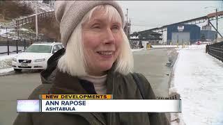 Pig iron plant coming to Ashtabula raises environmental concerns from neighbors