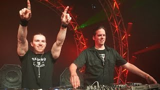 Black Sun Empire vs. State Of Mind @ The World Of Drum&Bass, Moscow 2015