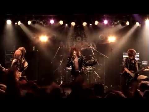 MEJIBRAY - サバト(Live)