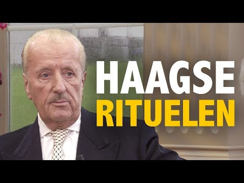 Hiddema over de Defensie-speech van Baudet bij Business Class