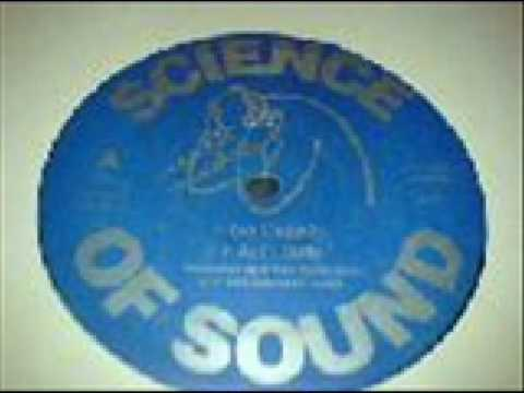 SOS (Science of Sound) - Stretch & Bobbito Untitled Demo