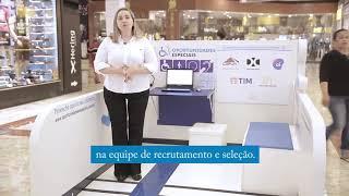 DXC Technology - Oportunidades Especiais - Santo André 2018