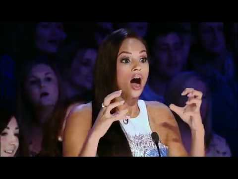 It's Spoiler o'clock! - Lucky - Britains Got Talent 2012 Music Videos
