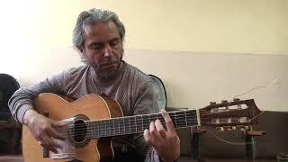 Ramones -Pet Sematary- guitar cover Garri Pat