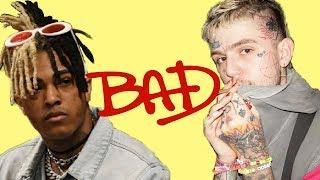 Emo Rap IS BAD?!