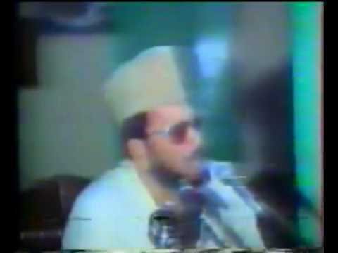 Allama ehsan elahi zaheer on idealogy of shia and sunnah 1