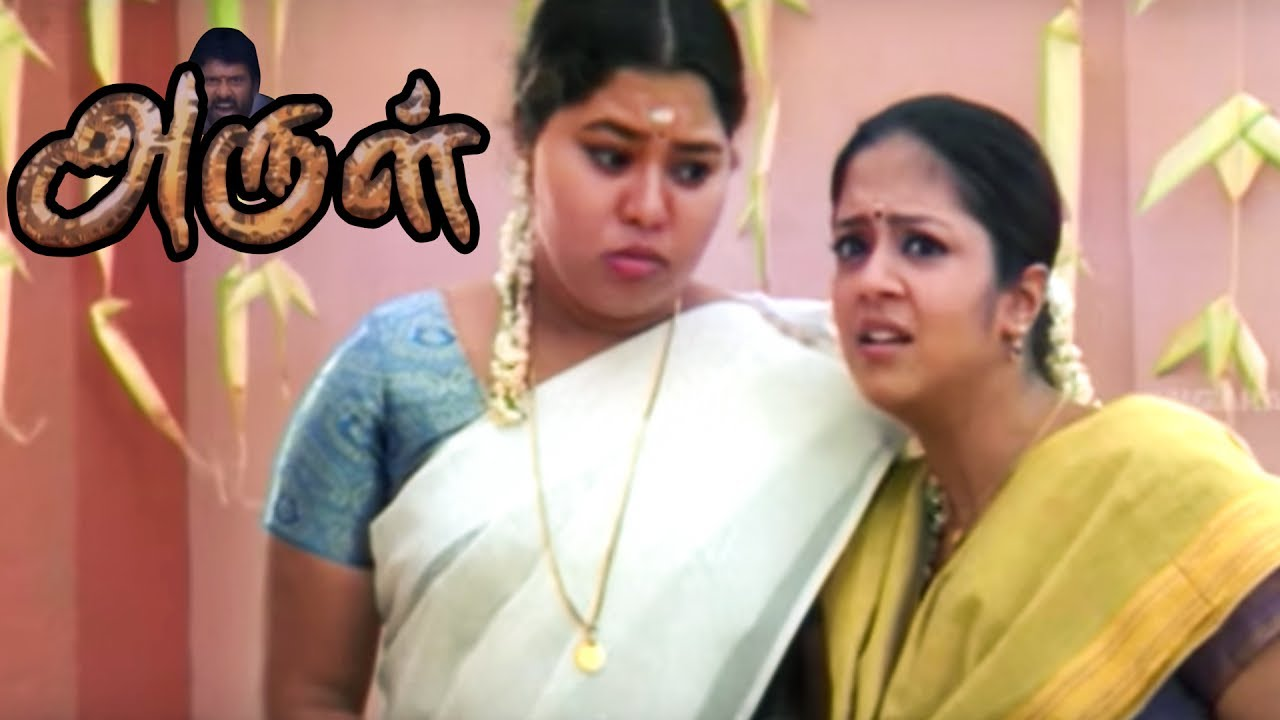 Arul | Arul Tamil Full Movie Scenes | Jyothika Cheats Vikram | Vadivelu Best Comedy Scene | Vikram