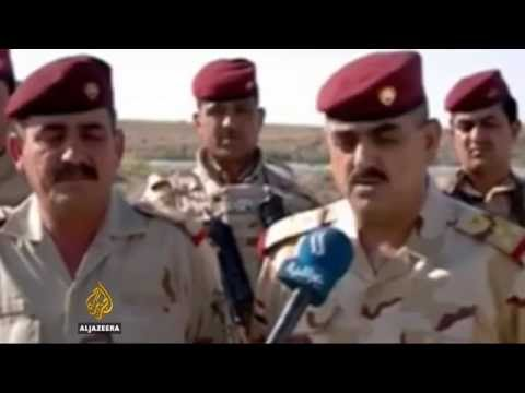 Civillians suffer as Iraq army weakens ISIL stronghold of Fallujah