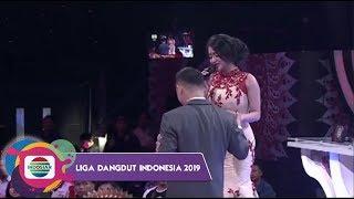 Dua Genre Musik Berpadu Agus Dengan Dewi Perssik Butiran Debu Lida 2019