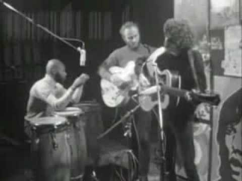 Tim Buckley - Once I Was (Live&#039;68)