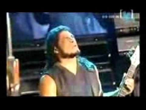 Metallica-stress.mp4 video