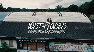 LOST PLACES   -  Aaron Knaus X Julian Köppl