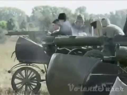 Монгол шуудан - Махно