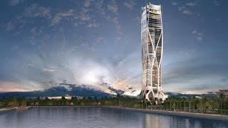 Future America : Miami Tallest Building Projects and Proposals 2016-18