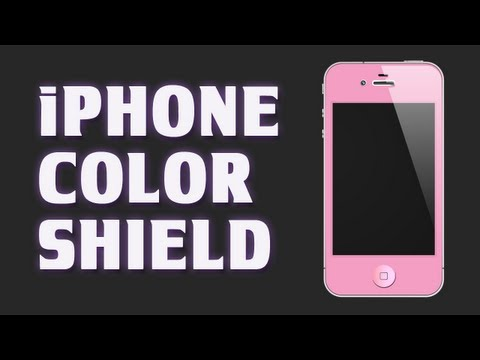 Bricson Color Shield Review - Best iPhone Accessories - iPhone Color Conversion Skin