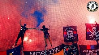 Best Pyroshows of the season 2013-14