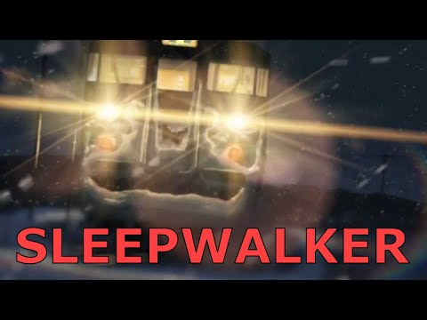 SLEEPWALKER AMV (Remastered)