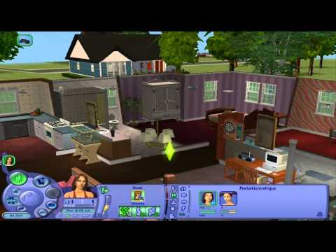 Let's Play! The Sims: Life Stories- Part 1
