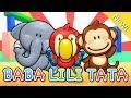 Lagu Anak Indonesia | Baba Lili Tata