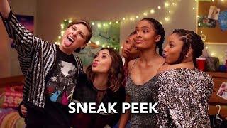 """Grown-ish 1x07 Sneak Peek #2 """"Un-Break My Heart"""" (HD)"""