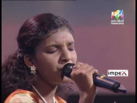 Josco Indian Voice Season 2 - Aatira Murali24-12-2012.mkv video