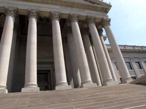Charleston, WV - State Capitol