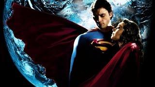 Smallville: The Movie