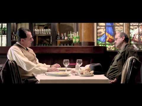 Puerta de Hierro, el exilio de Perón Trailer