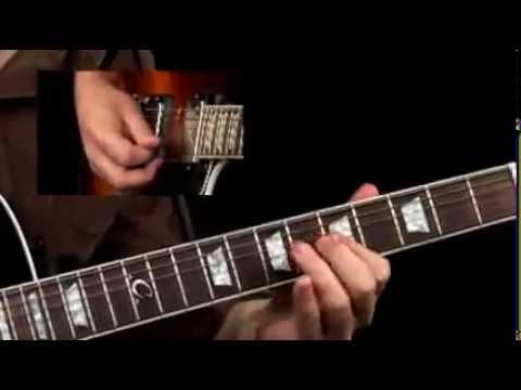 Swing, Jump&West Coast Blues Guitar