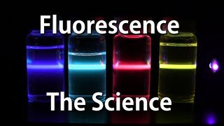 How Fluorescence Works - The Science