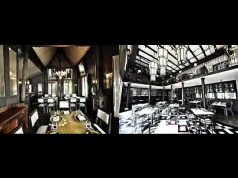 The Siam bangkok hotel – The Siam hotel video