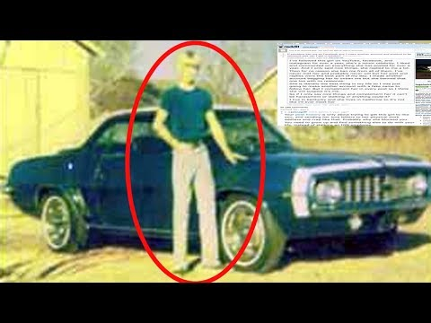 5 Most Haunting Mysteries That Were FINALLY Solved...