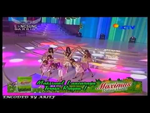 Cherrybelle   Dilema New Version @MiCelSCTV 2012 121019