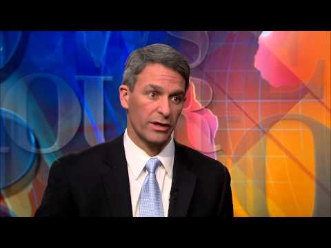 Entitlement Programs and the Government's Role: 5 Minutes With Ken Cuccinelli