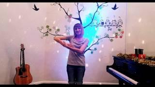 LifeSource Kids Worship Action Video - Away in a Manger