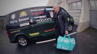 FitWok Tampere & Ilves