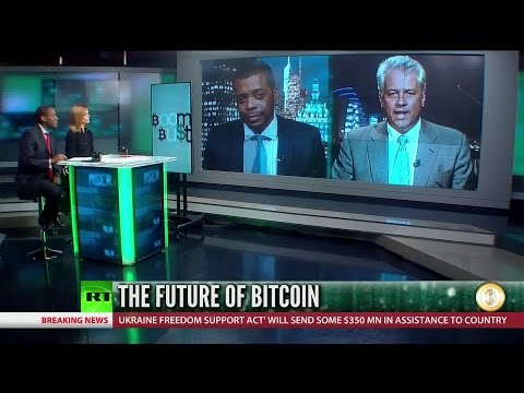 [258] The Future of Bitcoin