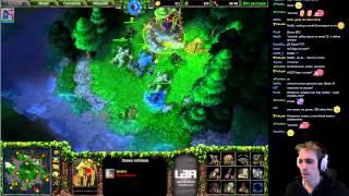 Warcraft 1vs1 arena