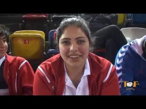 Salon Türkiye Şampiyonası 3. Gün