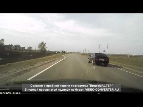 Видео 13 05 2014