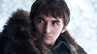 The Bran Quote From The GoT Premiere That Has People Talking