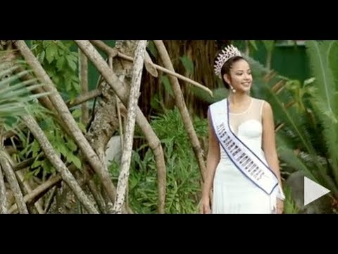 Miss Earth Honduras 2017 Eco Beauty Video