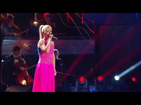 Валерия - Не обижай меня (Live)
