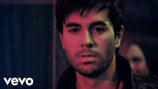 Клип Enrique Iglesias - Finally Found You ft. Daddy Yankee
