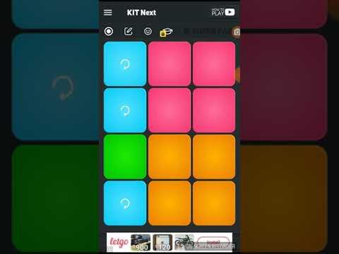 Thank u next by Ariana Grande.(super pads) MP3
