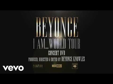 Sonerie telefon » Beyoncé – I AM…World Tour 1 Minute International Trailer