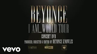 Beyoncé - I AM...World Tour 1 Minute International Trailer