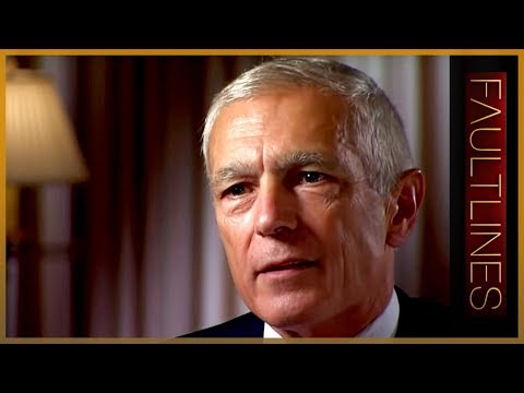 Fault Lines - General Wesley Clark
